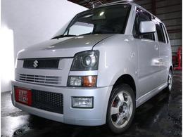 スズキ ワゴンR 660 RR-DI 4WD HID・ターボ・エンスタ・キーレス・R3/6月