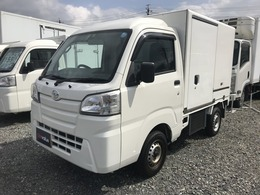 ダイハツ ハイゼットトラック 冷蔵冷凍車 中温-7℃ キーレス  パワステ PW AT 2WD