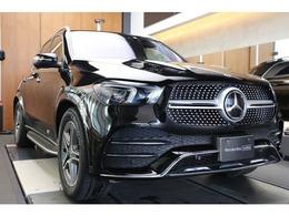 メルセデス・ベンツ GLE 450 4マチック スポーツ (ISG搭載モデル) 4WD パノラミックS/R
