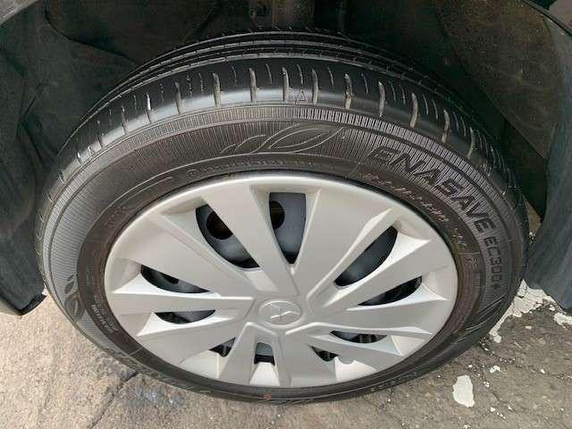 純正タイヤ&ホイール装備!