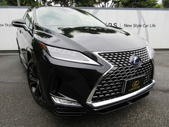 レクサス RX の中古車 450h バージョンL 東京都八王子市 735.0万円