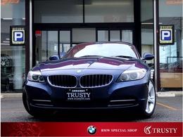 BMW Z4 sドライブ 20i クルージング エディション オイスター革 シートヒーター 1年保証