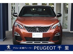 プジョー 3008 の中古車 GT ブルーHDi 大阪府吹田市 388.0万円