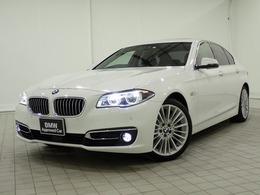 BMW 5シリーズ アクティブハイブリッド 5 ACC・サンルーフ・全国1年保証付き