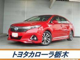 トヨタ SAI 2.4 G HDDナビ ETC 記録簿