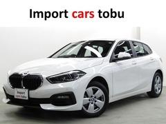 BMW 1シリーズ の中古車 118i プレイ DCT 群馬県前橋市 315.7万円