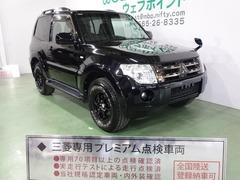 三菱 パジェロ の中古車 3.0 ショート VR-I 4WD 愛知県豊田市 79.5万円