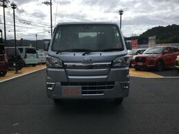 ハイゼットトラックをご覧頂きありがとうございます♪京都ダイハツ U-CAR舞鶴店へようこそ!