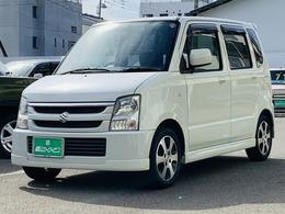 スズキ ワゴンR 660 FX-S リミテッド