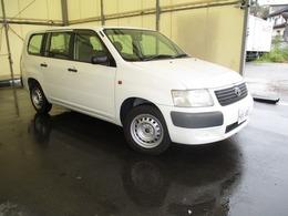 トヨタ サクシードバン 1.5 U 4WD ワンオーナー 4WD