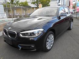 BMW 1シリーズ 118i プラスPKG