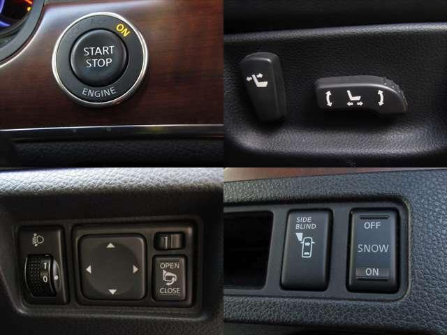 各種スイッチも動作確認済です。
