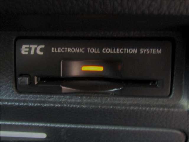 ETC もはや必需品となりました!セットアップも当店にお任せ下さい!納車後はすぐに高速にドライブへ!