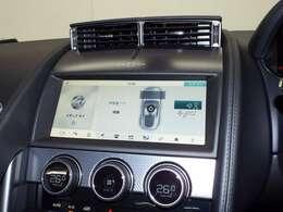 スマホ感覚で使用することが可能になった10インチタッチスクリーンナビ。Bluetoothなどのメディアにも対応しており、またApple CarPlay&Android Autoも接続可能になり楽々操作できます。