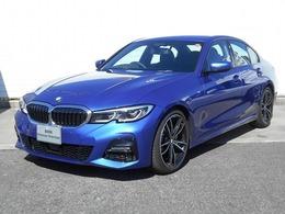 BMW 3シリーズ 320i Mスポーツ デビューPイノベーションPHUDETCデモ認定車