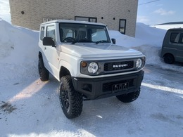 スズキ ジムニー 660 XG 4WD フロントグリル SUZUKI 純正エンブレム