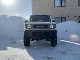 R3年1月 JB64W ジムニーXG 4WD 新車カスタム