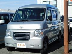 ホンダ バモスホビオバン の中古車 660 プロ 4WD 熊本県熊本市東区 69.8万円