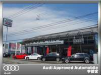 Audi Approved Automobile 宇都宮 null