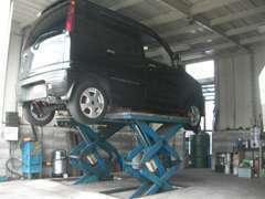 車検・整備・修理・点検などなど購入後のアフターサービスも特別価格でしっかりとことんお手伝いさせて頂きます!