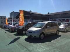 東名富士インターより車で15分。駐車場も完備しております。地域密着営業しております。