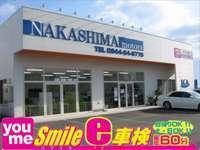 NAKASHIMA motors 中島自動車株式会社 null