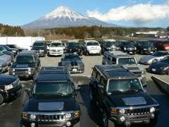 年間300台以上のオークション&業者販売実績のノウハウを活かし厳選された良質車&希少車のみをユーザー様にお届けします。
