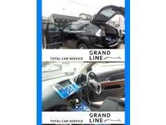 ■車検・整備・点検・些細な気になるところもお気軽にご相談ください!オーディオやナビ、ETCの取り付けもお任せください