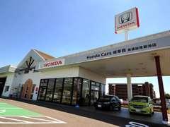 当店は良質な中古車を豊富に揃えております☆美濃加茂新池店にて皆様のご来店を心よりお待ちしております!