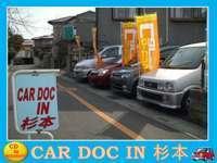 CAR DOC IN 杉本 null