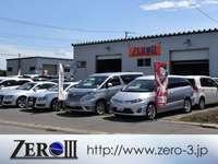 CAR SHOP ZERO3 株式会社ゼロスリー null