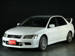 三菱 ランサーエボリューション 2.0 GT-A VII 4WD フルオリジナルコンディション 禁煙車