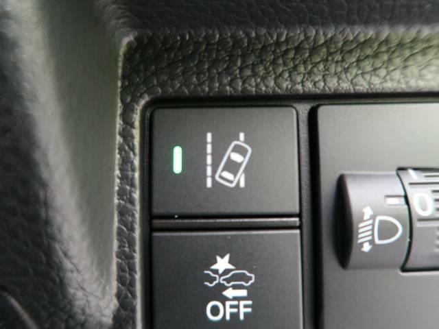 ●【レーンキープアシスト】装備!車線から逸脱する可能性を警告してくれます♪うっかりした時に気付かせてくれる嬉しい装備です☆