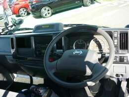 見晴らしがよくて、先進安全装置が運転を安心サポートするので運転がしやすいと好評です♪