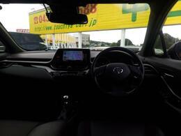 トヨタセーフティーセンス搭載!安全面も充実の1台です!