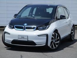BMW i3 スイート レンジエクステンダー装備車 禁煙車 94Ah ブラウンレザーヒーター19AW