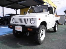 スズキ ジムニー1000 トラック SJ40T(改) 生産台数321台