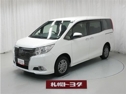 トヨタ エスクァイア 2.0 Xi 4WD 認定中古車