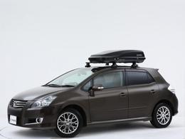 トヨタ ブレイド 2.4 G バージョンL 4WD 本革シート/ルーフボックス/.ドラレコ