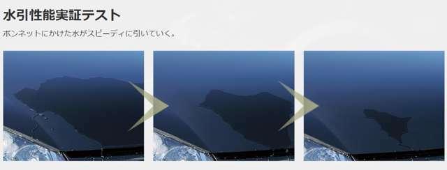 Aプラン画像:スピーディーな水引きが目に見てわかります。