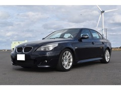 BMW 5シリーズ の中古車 525i Mスポーツパッケージ 茨城県神栖市 72.0万円