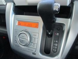 燃費に大きく貢献!CVTで無駄を省きます!通常のATと異なり変速ショックもありません!スムーズな加速が運転を楽しくさせてくれます!一度CVTに乗ったらATには戻れない!?
