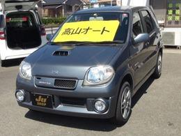スズキ Kei 660 ワークス ターボ 5速