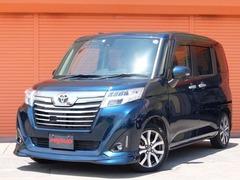 トヨタ ルーミー の中古車 1.0 カスタム G-T 静岡県浜松市西区 109.8万円