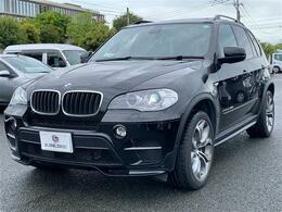 BMW X5 xドライブ 35d ブルーパフォーマンス ダイナミック スポーツ パッケージ 4WD ブラックレザーシート 法人1オーナー物