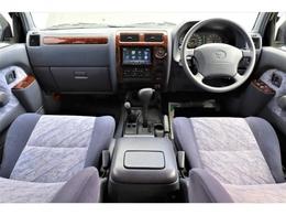 運転席&助手席シートも破れなどなく綺麗な状態です!シートカバーもお取付可能ですので、お申し付け下さい!
