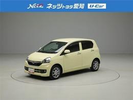 トヨタ ピクシスエポック 660 X SA トヨタ認定中古車