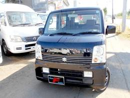 スズキ エブリイワゴン 660 JP 4WD