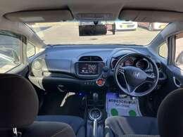 RSの特別仕様車、ファインスタイルのCVTモデルになります。