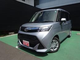 トヨタ タンク 1.0 G ワンオーナー 禁煙車 スマートアシストIII